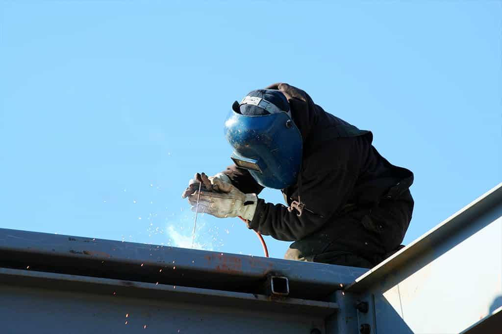 Complete-Claim-Management-Welder-Rooftop