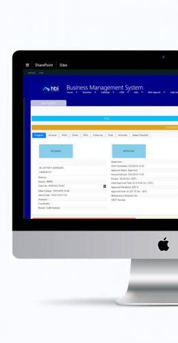 Complete-Claim-Management-app