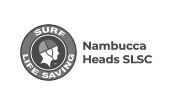 Nambucca Heads SLSC Logo