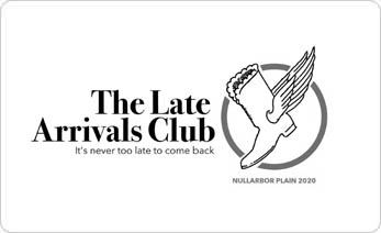 The Late Arrivals Club